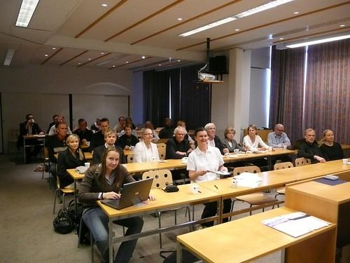 Munkkisaari-Hernesaari-Seura ry:n vuosikokous