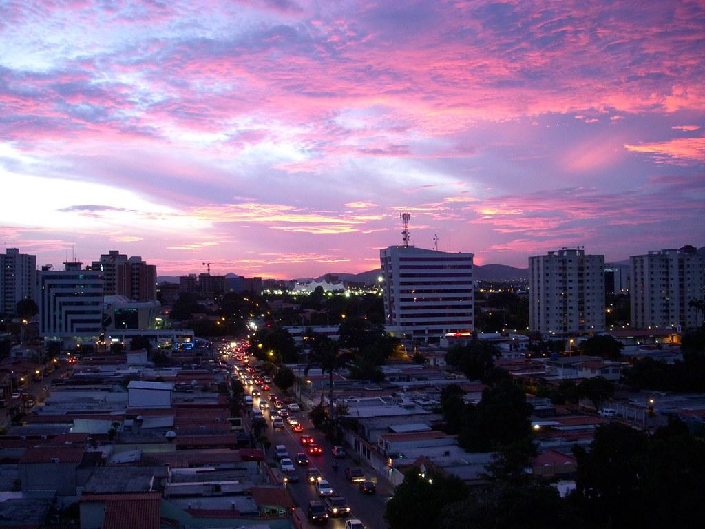 Barquisimeto la ciudad crepuscular de Venezuela conoscanla aqui vivo 3554680056_7ea43a53b3_b