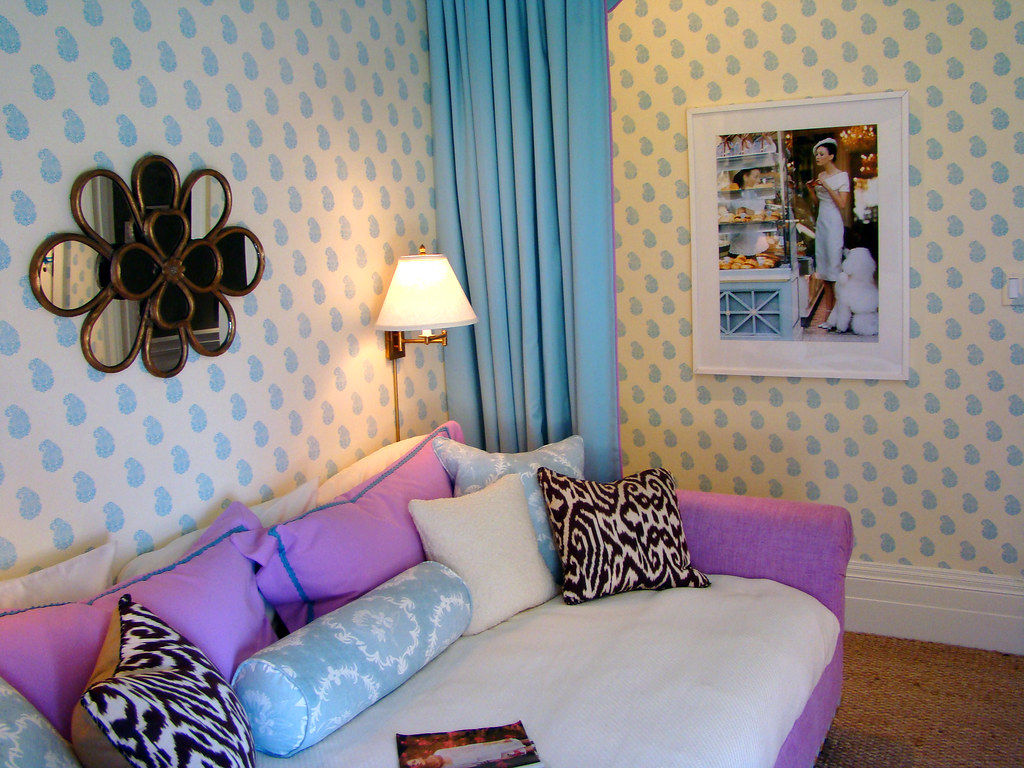 DSC05765 SF Decorator Showcase Teenage Daughter's Room