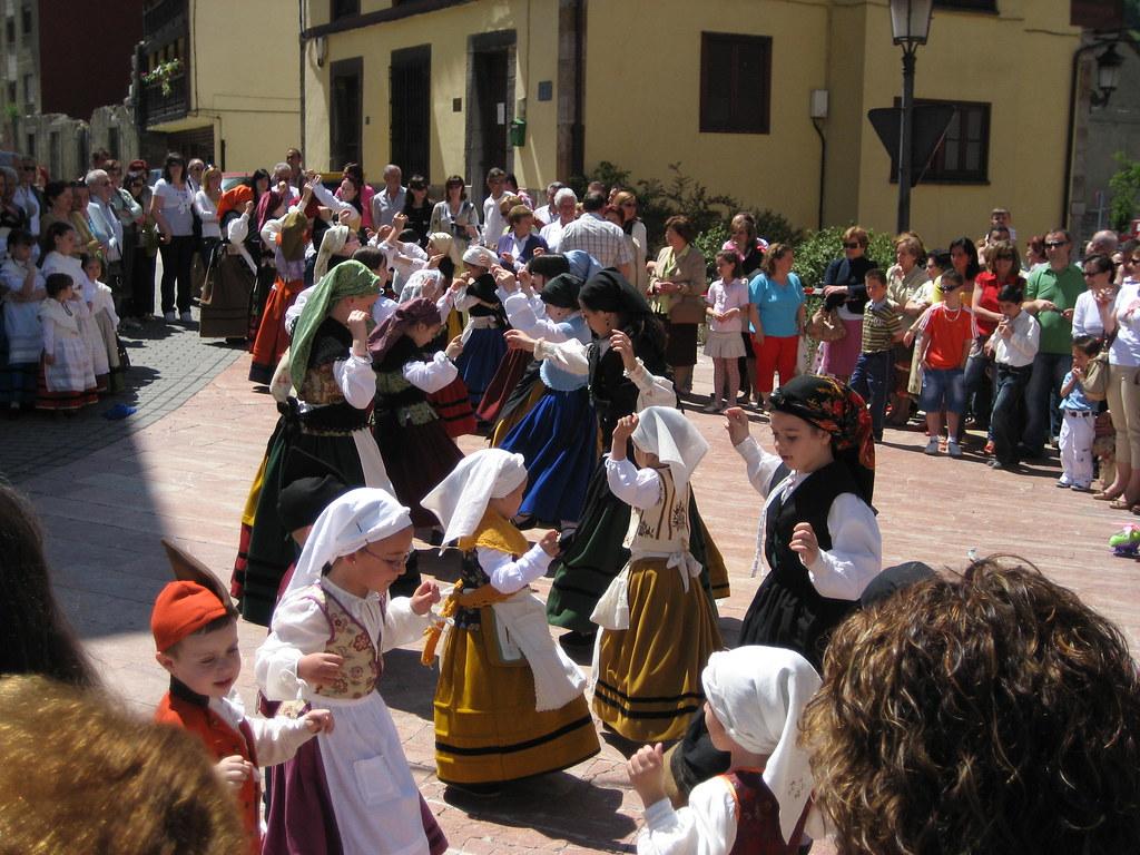 Feria de la Artesanía-Cabañaquinta