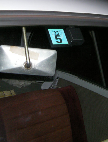My Isetta 【2009.5.30】