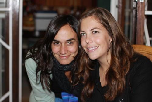Juliette & Katie