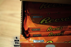 (S) Tags: heaven box chocolate cups hersheys butter peanut addiction reeses
