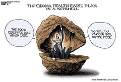 Obama's Health Care Plan in a Nutshell