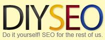 DIY SEO Logo
