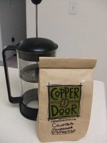 Copper Door Coffee