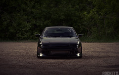 180sx (Rockets.) Tags: never make work canon gangster edmonton nissan open lol low wheels wide it will alberta there l f2 135 drift 240sx slammed 180sx 50d hellaflush speedhunters