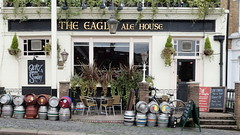 Eagle Ale House