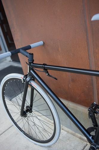 Globe Bikes: brake