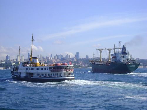 Vapur-tanker-Şişli
