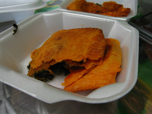 Patties Of Jamaica. Jamaican patties.