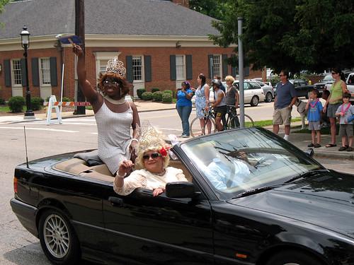 Cincinnati Pride 2009
