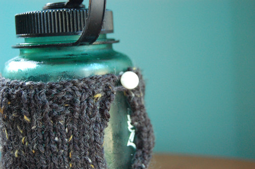 Close Up - French Press Cozy