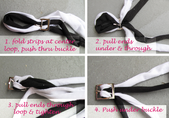 DIY-braided-jersey-belt-2