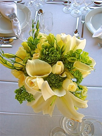Wedding Centerpieces Wedding