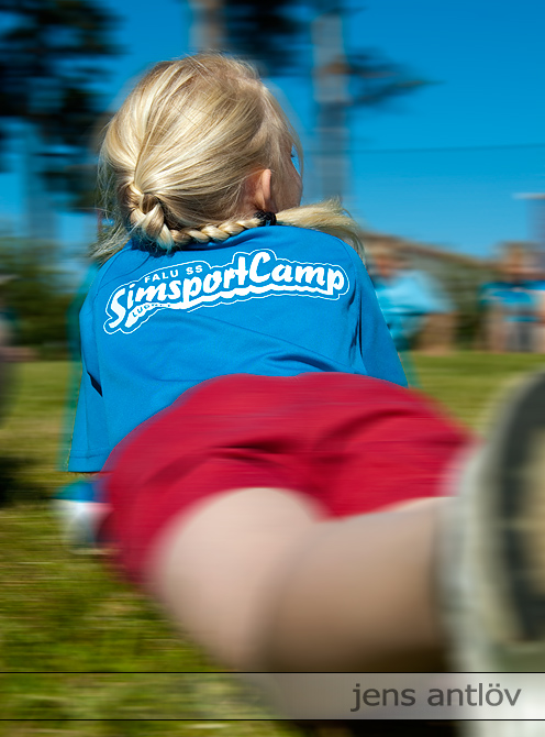 Simsport Camp