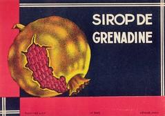 siropdegrenadine