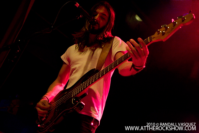 Photos: The Whigs