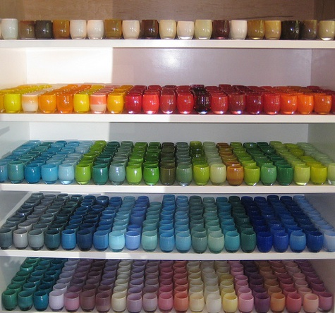glassybaby-5-shelves