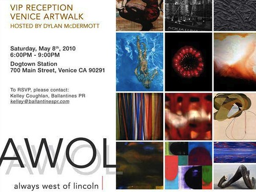 Dogtown Station Venice Artwalk