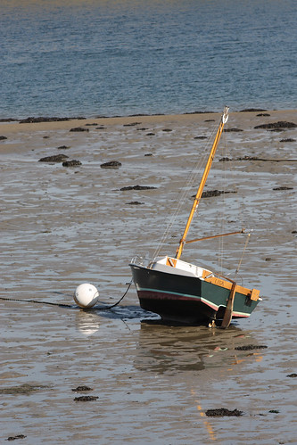 Le Lisa à Saint-Malo