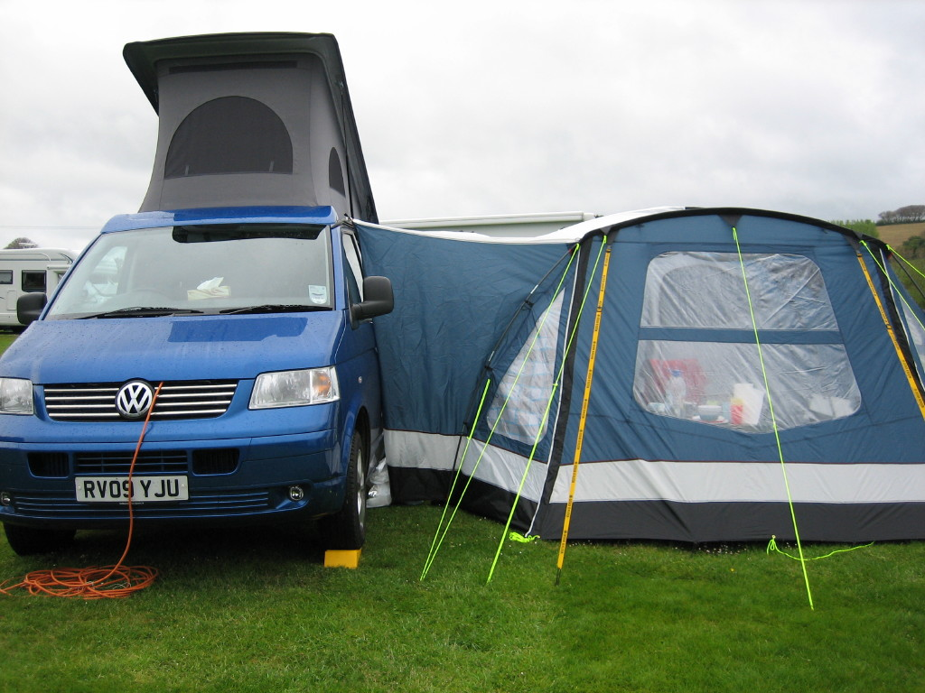 Awning attachments?? kyham driveaway - Page 7 - VW T4 ...