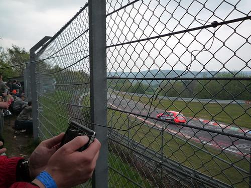 24h-Rennen 2010