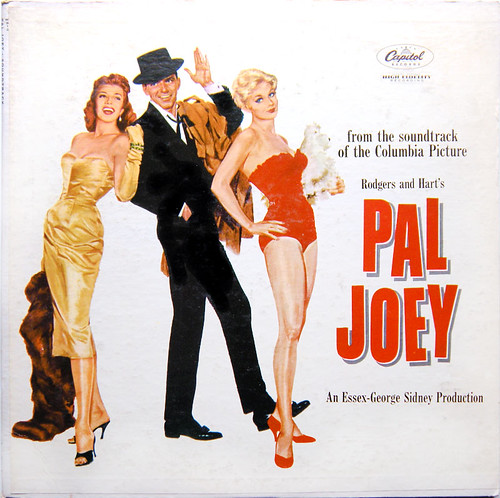 Pal Joey_LP_ft_tatteredandlost