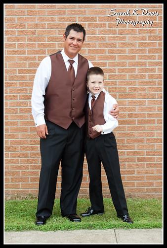 Jarrett & Levi