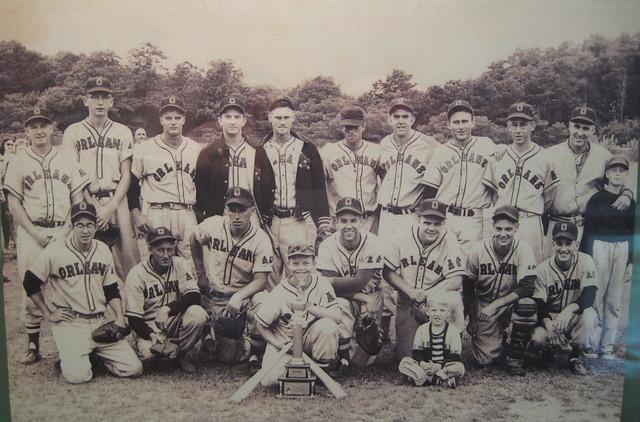 An Orleans team