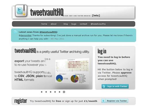 TweetvaultHQ