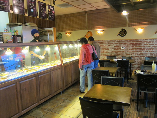 Gourmet Pigs: Fast And Cheap At Bawarchi Indian Kitchen