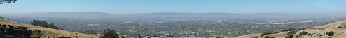 Day 164 - A Silicon Valley Panorama