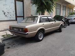 Ford Taunus 1.3 L (Skitmeister) Tags: car auto pkw carspot skitmeister classic oldtimer vintage klassiker klassieker greece griekenland kos griecheland ελλάδα κωσ