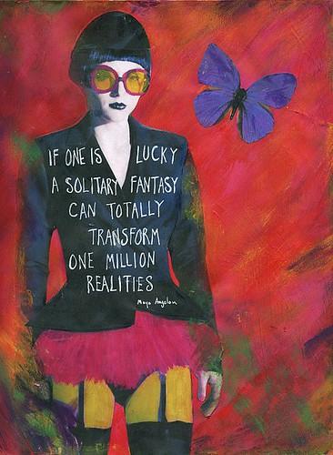 A Million Realities