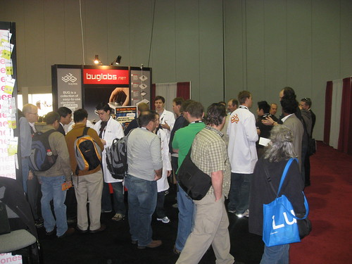 Bug Labs at CES 2009