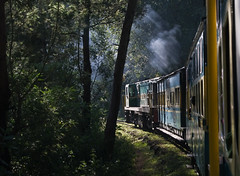 Blue Mountain Railway