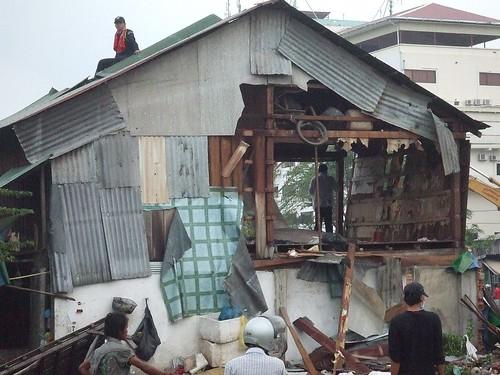 Eviction Dey Krahom 105a
