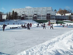 Afternoon hockey (aeroshark1) Tags: ny lakeplacid
