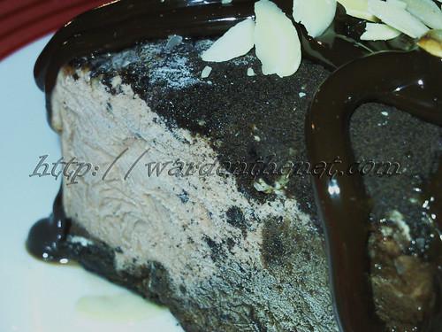 Mocha Mud Pie