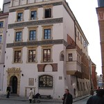 Warsaw: Old Town