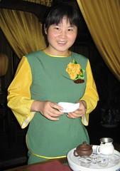 Xian Tea Art House (JING Tea) Tags: tea teaceremony teahouse teaservice