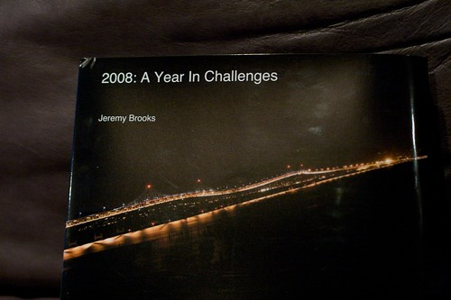 2008: A Year In Challenges