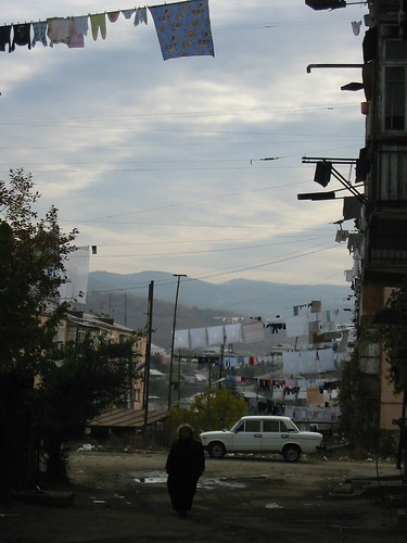 Nagorno Karabach