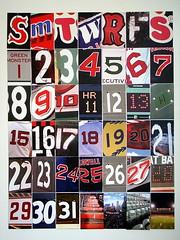 My Fenway perpetual calendar