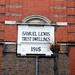 Samuel Lewis Trust Dwellings 1915