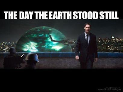 如果有一天地球停止轉動…-三十而慄