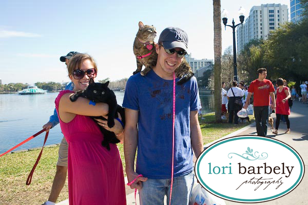Orlando dog photography Lori Barbely SPCA Paws in the Park
