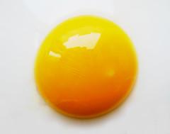 Fried Egg (C_MC_FL) Tags: food macro reflection up yellow breakfast canon wow photography essen fotografie close sold egg ixus gelb friedegg makro fried reflexion sunnysideup ei gettyimages yolk reflektion dotter frhstck spiegelei 870 makroaufnahmen aplusphoto