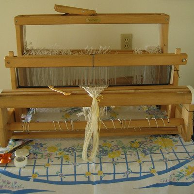 Four Harness Loom